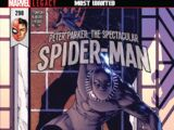 Peter Parker: The Spectacular Spider-Man Vol 1 298