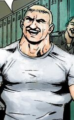 Peters (Earth-200111) from Punisher Vol 7 27 001