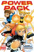 Power Pack Vol 3 1