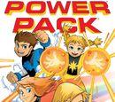 Power Pack Vol 3 1