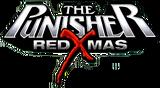 Punisher Red X-Mas (2005) logo