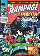 Rampage Vol 1 33