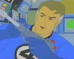 Reed Richards (Earth-78909) from Fantastic Four (1978 animated series) Season 1 1 0001
