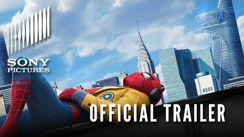 SPIDER-MAN HOMECOMING - Official Trailer 2 (HD)
