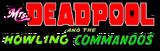 Secret Wars Mrs. Deadpool and the Howling Commandos (2015) logo