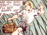 Sewer Man (Earth-616)