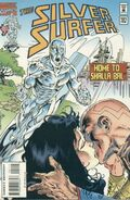 Silver Surfer Vol 3 101