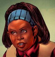 Simone DeBouvier (Earth-616) from Fantastic Four Vol 1 528 001