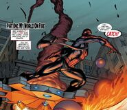 Spider-Glider from Amazing Spider-Man Vol 1 682 0001