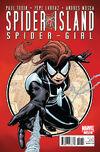 Spider-Island The Amazing Spider-Girl Vol 1 1