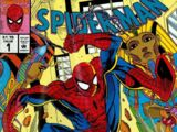 Spider-Man: Bug Stops Here Vol 1 1