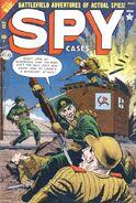 Spy Cases Vol 1 12