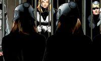 Stepford Cuckoos (Earth-11326) from X-Men Legacy Vol 1 245 0001