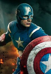 Steven Rogers (Earth-199999) from Marvel's The Avengers banner 001