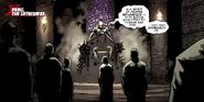 Styx (Legion Personality) (Earth-616) from X-Men Legacy Vol 1 251 0002