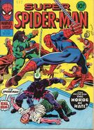 Super Spider-Man Vol 1 273