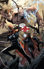 Superior Six (Earth-616) from Superior Spider-Man Team-Up Vol 1 5 001