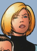 Susan Storm (Earth-7642) from Gen¹³ Fantastic Four Vol 1 1 001