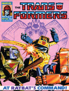 Transformers (UK) Vol 1 126