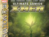 Ultimate Comics X-Men Vol 1 22