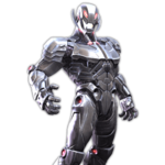 Ultron (Earth-TRN517) from Marvel Contest of Champions 001