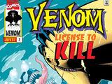 Venom License to Kill Vol 1 2