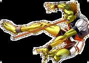 Victor Borkowski (Earth-616) from New X-Men Vol 2 23 0001