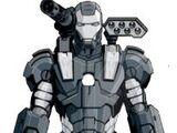 War Machine Armor MK I (Earth-199999)
