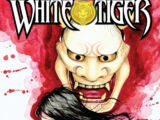 White Tiger Vol 1 3