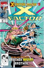 X-Factor Vol 1 60