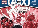 X-Men: Legacy Vol 1 268