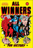 All Winners Comics Vol 1 6