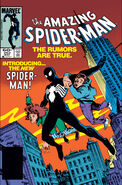 Amazing Spider-Man Vol 1 252