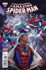 Amazing Spider-Man Vol 4 8