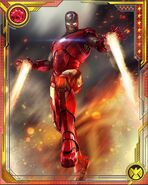 Anthony Stark (Earth-199999) from Marvel War of Heroes 004