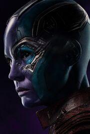 Avengers Endgame poster 011 textless