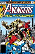 Avengers Vol 1 192