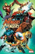 Avengers vs. Pet Avengers TPB Vol 1 1