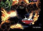 Benjamin Grimm (Skrull Zombies) (Earth-2149) from Black Panther Vol 4 29 001