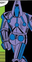 Bishop (Robot) (Earth-616) from Incredible Hulk Annual Vol 1 9 0001