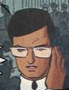 Carl (Reporter) (Earth-616) from Spider-Man Vol 1 92 001