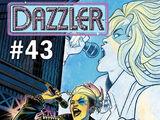 Dazzler Vol 1 43