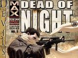 Dead of Night Featuring Devil-Slayer Vol 1 3