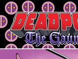 Deadpool: The Gauntlet Infinite Comic Vol 1 10