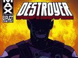 Destroyer Vol 3