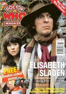 Doctor Who Magazine Vol 1 250