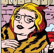 Elaine Grey (Earth-616) from X-Men Vol 1 5 004