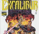 Excalibur Vol 2 1
