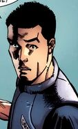 Gary Groby (Earth-616) from Peter Parker Vol 1 2 0001