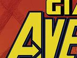 Giant-Size Avengers Vol 2